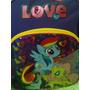 Mochila Little Pony Original De Usa