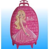 Mochila Barbie Diplomata