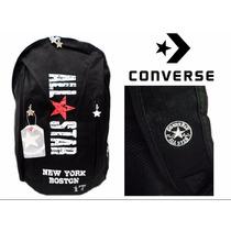 Liquido! Mochilas All Star - Converse Premium! Importadas!