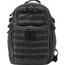 Mochila Tactica 5.11 Rush 24 Backpack Molle Gsg9 Tactical