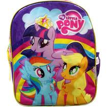 Mochila De Espalda My Little Pony - Minijuegosnet