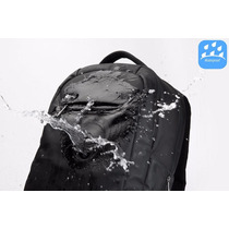 Mochila Macht Luxus Waterproof Porta Notebok Y Tablet