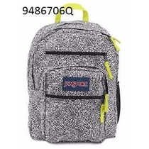 Mochila Urbana Jansport Original Big Student Tdn7-06q
