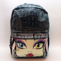 Mochila Monster High 16 Pulgadas Dm416