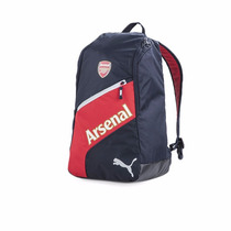 Mochila Evospeed Fútbol Arsenal De Inglaterra Envío Gratís