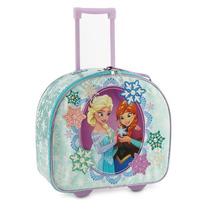 Mochila Carrito Frozen Original Disney Store Envio S/cargo