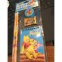 Set De Útiles Escolares Winnie The Pooh-
