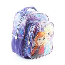 Mochila Espalda Jardin Disney Princesas Frozen Mundo Manias