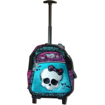 Mochila Monster High 3d 18