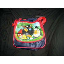 Lunchera Tèrmica Infantil Angry Birds + Tupper De Regalo