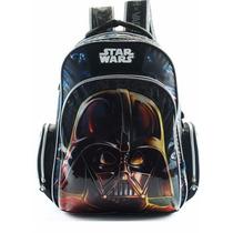 Mochila Star Wars 14 Pulgada Espalda Tropper Moundo Moda Kid