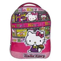 Mochila De Espalda Hello Kitty 12