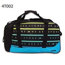 Escolar Bolso De Viaje 58 Cm Fondo Negro Stone 4t002
