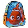 Mochila Buscando A Nemo Jardin Espalda - Licencia Disney