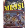 Mochila Jardin Colegio Leo Messi Mundial Violetta Minions