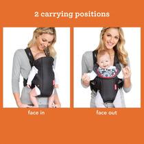 Mochila Porta Para Bebé Infantino Swift 2 En 1