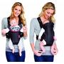 Mochila Porta Bebe Canguro Infantino Swift Baby Shopping