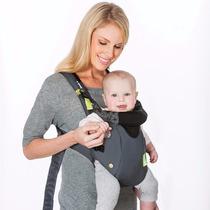 Mochila Porta Bebe Canguro Infantino Baby Shopping