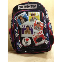 Mochila One Direction:original
