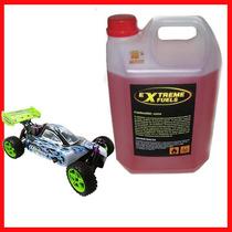 Combustible Auto Nitro 16% - Nafta Explosion 1l - La Mejor