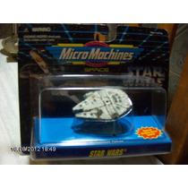 Star Wars Halcon Milenario - Millennium Falcon - ¡sin Abrir!