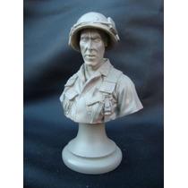 Busto Soldado De Vietnam!!!