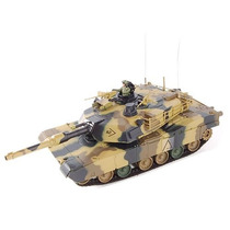 Oruga Para Tanque Abrams M1a2 1/24 Y Similares Proyectos