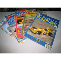 Revistas De Hobby (combo X 5 Unidades)