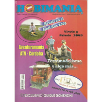Revista Hobimania N°8 2003