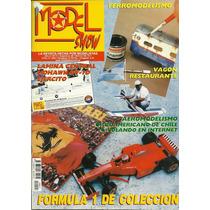 Revista Model Show N°21