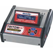 Cargador Triton Eq - 12v - 220v