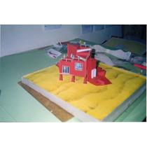 Maquetas Arquitectonicas - Dioramas