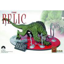 Maqueta Kit The Relic Kothoga Pelicula Monstruo + Regalo!