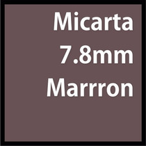 Micarta Marron 300x240x7.8mm