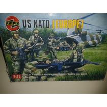Figuras Us Nato Europe Airfix 1759