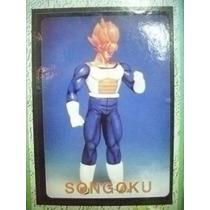 Dragon Ball Son Goku Model Line 1/8