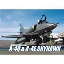 Bibliografía :: Mcdonell Douglas A-4q & A-4e Skyhawk (ffaa)