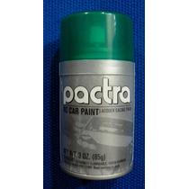 Pactra Aerosol Rc266 Metallic Green 85grs