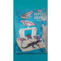 Model Kit Reptiles Tortuga Rana Serpiente Cocodrilo