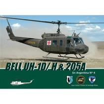 Bibliografía :: Bell Uh-1d/h & 205a (fuerza Aérea Argentina)