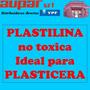 Plastilina Ideal Plasticera. Tambi. Parafina Y Cera De Abeja