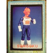 Songoku 1/8 Marca Sol Models