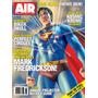 Airbrush Action - July/august 2006 Libro De Aerografia