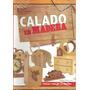 Calado En Madera - Incluye Más De 30 Moldes - Guadal