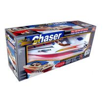 Lancha Barco A Control Remoto Sea Chaser Escala 1/25