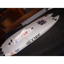 Catamarán Mhz Score