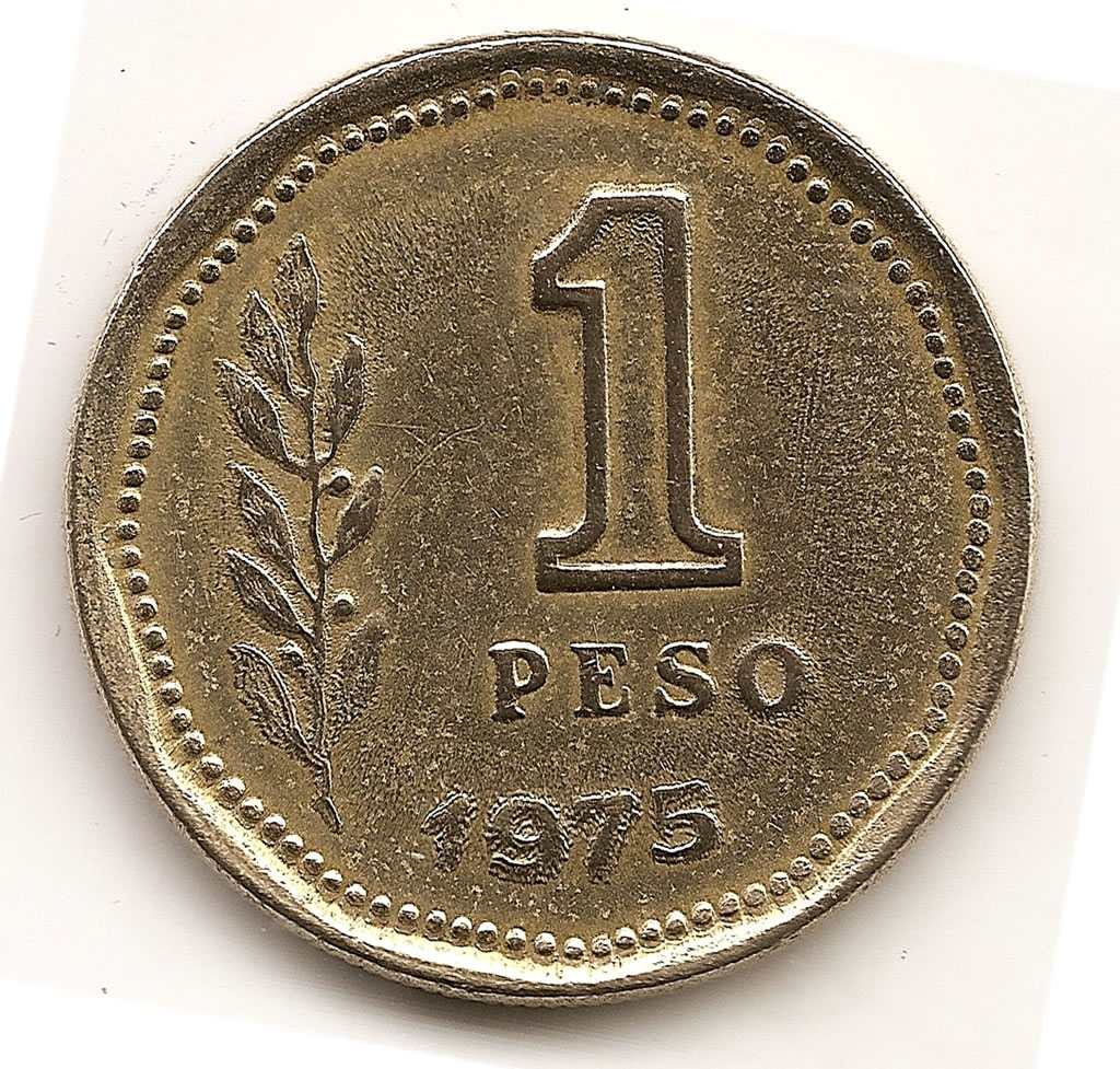 Displaying 18> Images For - 1 Argentine Peso...