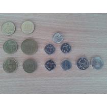 Monedas De Israel