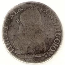 Bolivia 2 Soles 1830 J.l B+