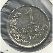 Brasil 1 Cruzeiro 1970